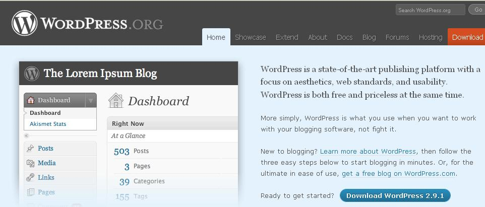 Wordpress Blog optimization is not that difficult
