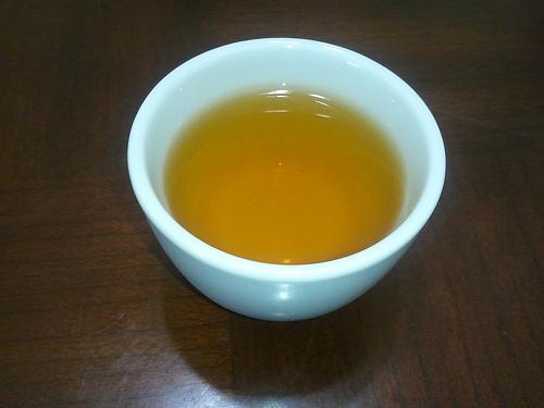 Gelber Tee erfreut sich bei Teekennern großer Beliebtheit