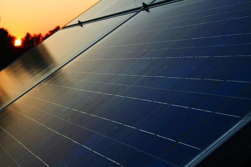 Die Solarenergie in Deutschland boomt nach wie vor.