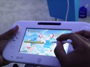 Online Spiele mit dem Handheld