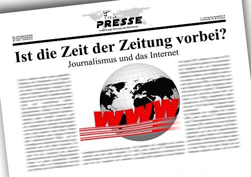Online Journalismus