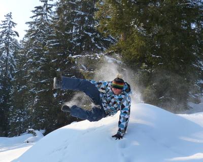 Winterskibekleidung – gute Qualität lohnt sich