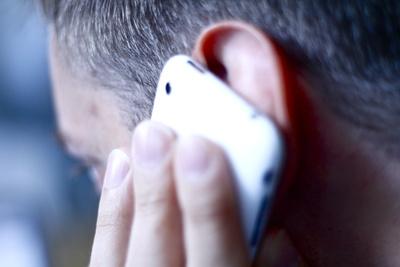 Die Kommunikation mit dem Handy ist heute unersetzlich
