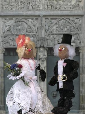 Kreative Ideen für die Hochzeitszeitung
