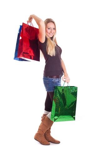 Mit Gutscheinen auf Shoppingtour im Internet gehen