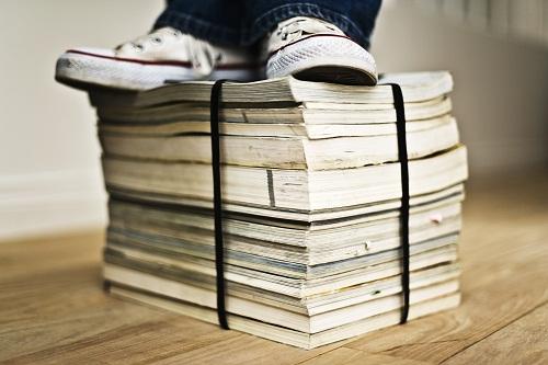 Verlagswesen in Deutschland: Wandel auf dem Buchmarkt