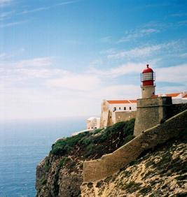 Praia da Areia Branca – ein portugiesisches Urlaubsparadies