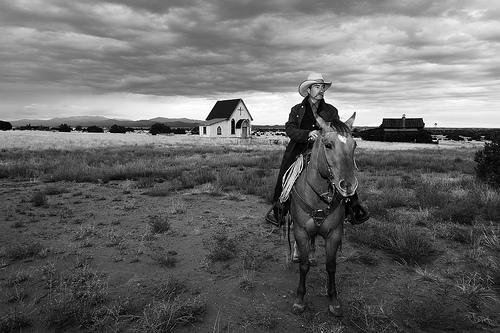 Der Cowboylook – kommt er wieder in Mode?