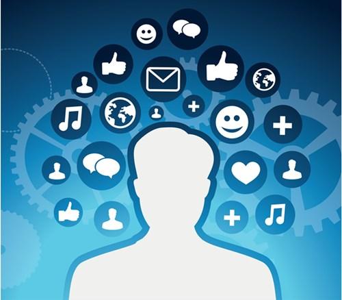Social Media - Facebook-Marketing - Online-Handel -