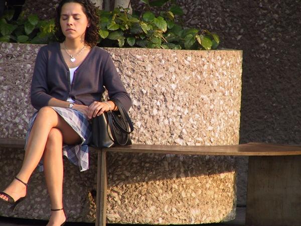 Knieschmerzen ohne Übergewicht - viele Ursachen von Arthrose