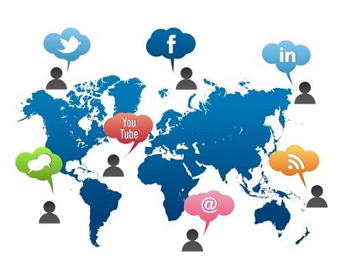 Facebook und das Phänomen der sozialen Medien