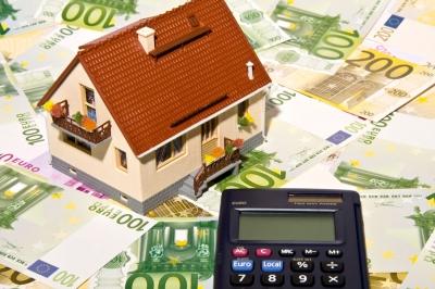Die eigene Immobilie    Bild: © Thorben Wengert / pixelio.de