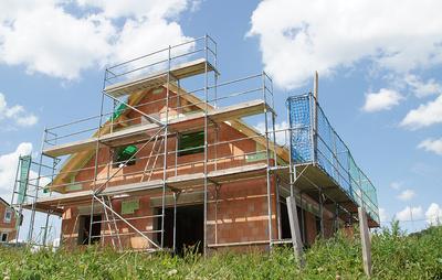Massivhaus – Was bei der Finanzierung zu beachten ist