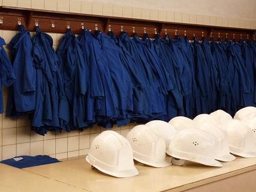 Wozu Berufsbekleidung am Arbeitsplatz?