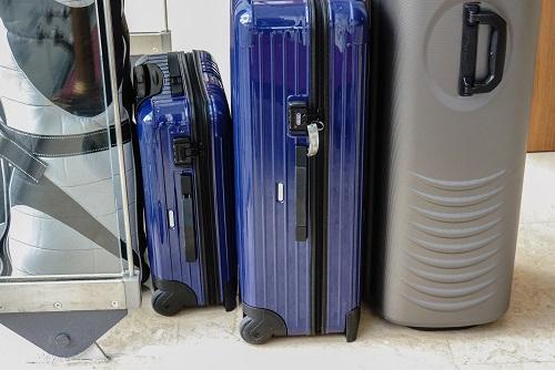 Übergepäck-Kosten vermeiden – schon beim Koffer selber fängt es an