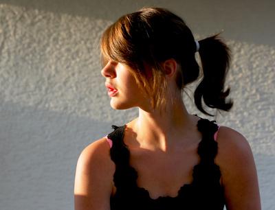 Üppiges Haar für moderne Haartrends - Bild: © Rainer Sturm / pixelio.de