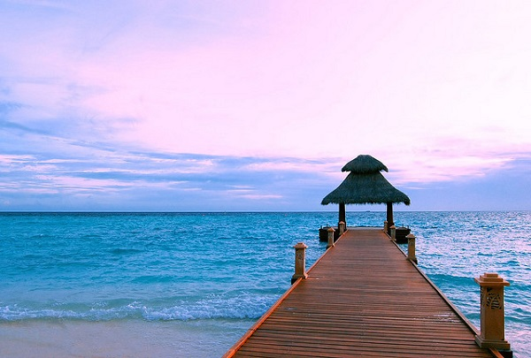 Ein Tauchurlaub auf den Malediven