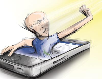 Die Angst vor dem Handyvertrag nicht mehr zeitgemäß