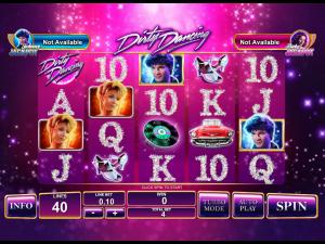 Dirty Dancing und mehr: Das Online Casino Ladbrokes