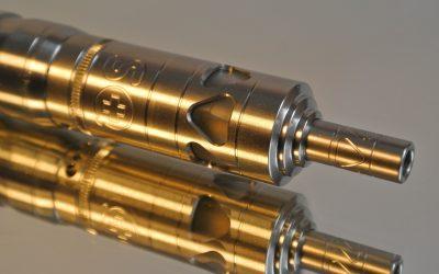 E-Zigarette: Lieber dampfen statt rauchen?
