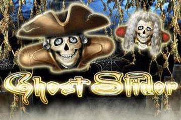 Ghost Slider spielen im seriösen Online Casino