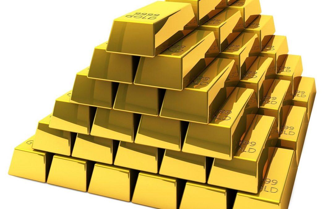 Spielfilmreife Entwicklung: Goldkurs vor 10 Jahren und heute – was passiert wohl in der Zukunft?