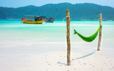Kambodscha – das bessere Thailand?