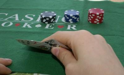 Ungebremste Spielleidenschaft durch Online Glücksspiel