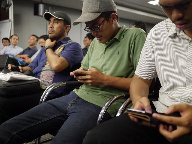 Spannender Zeitvertreib: Mobilebet fokussiert sich vor allem auf die Optimierung von Online Sportwetten für mobile Endgeräte wie Smartphones.