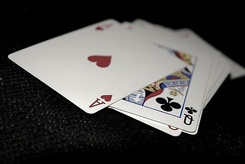 Black Jack online spielen im Live Casino