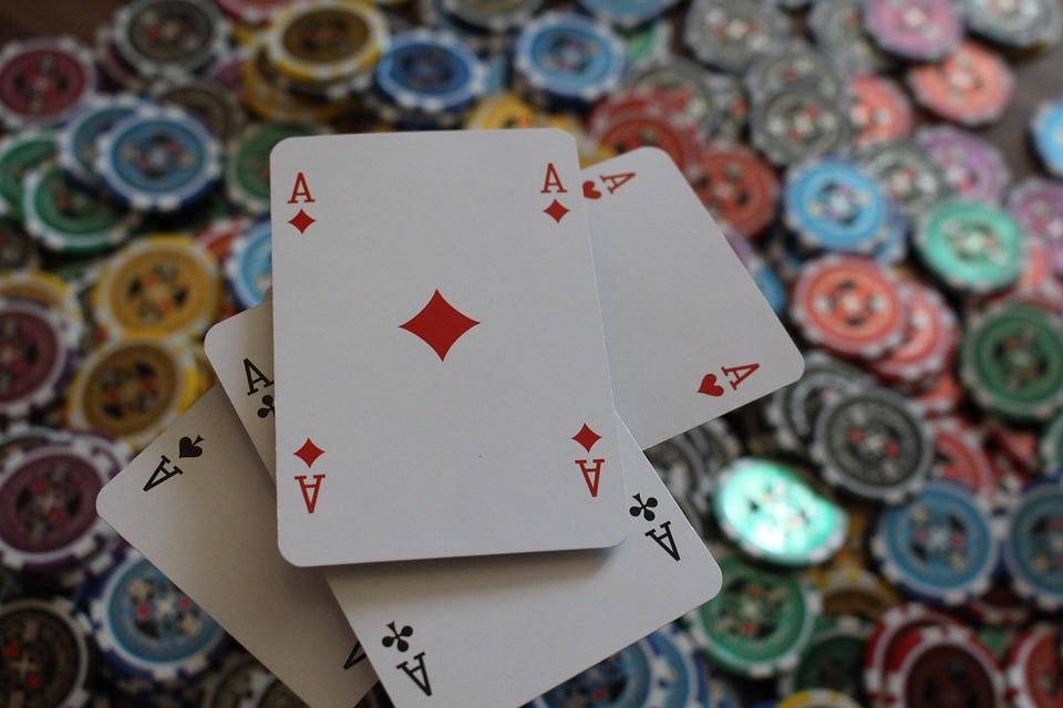 Die Online-Casino-Branche wächst rasant. Foto von petja24 unter der CC0 Lizenz auf pixabay