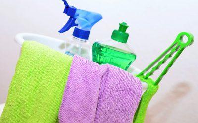 Was darf eine gute Reinigungsfirma kosten?