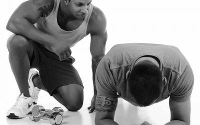 Outdoor Fitness: Das Training im Freien