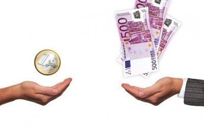 Gehaltscheck: Wer verdient was in welchem Beruf?