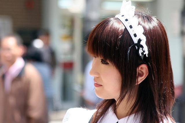 Japanische Frauen: Welche Eigenschaften sind typisch für Japanerinnen?