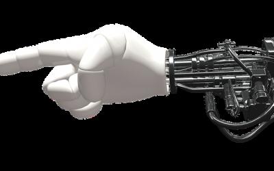 6 gute Gründe für einen kollaborierenden Industrieroboter