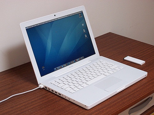Macbook Computer