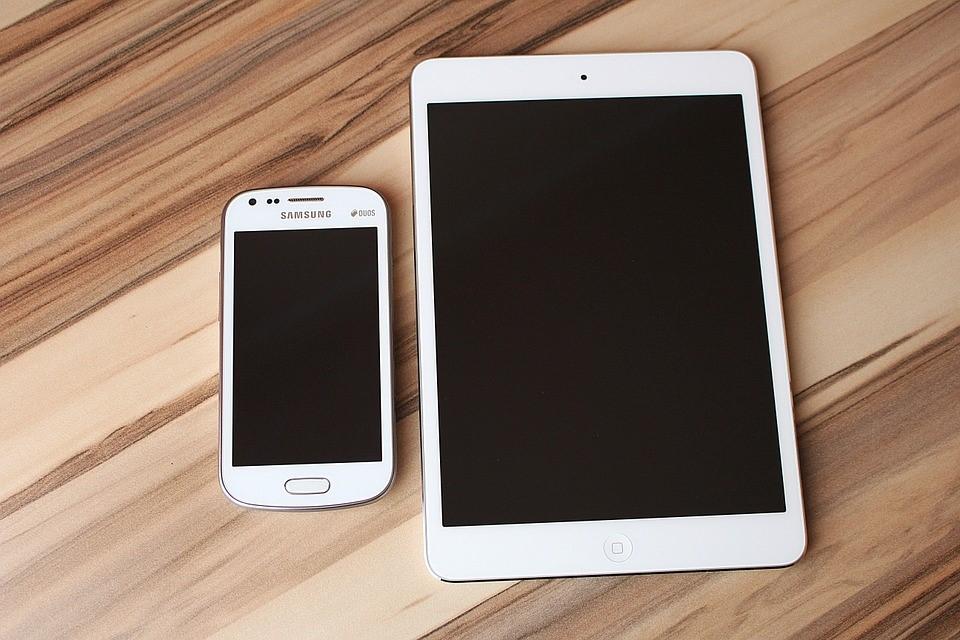 Mobile Gaming auf dem Vormarsch. Foto von PIX1861 unter der CC0 Lizenz auf pixabay