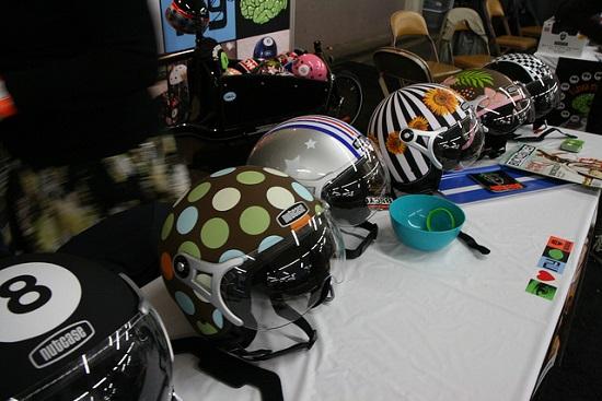 Motorradhelme für Touren