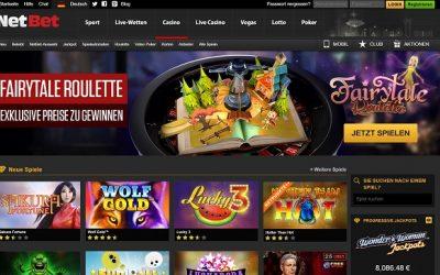 Online Casinos auf dem Siegeszug
