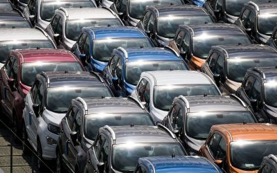 Autos einfach online shoppen