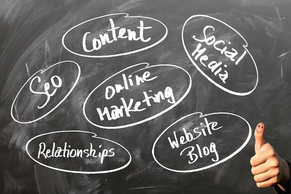 5 Tipps zur Gründung einer neuen Online Marketing Agentur