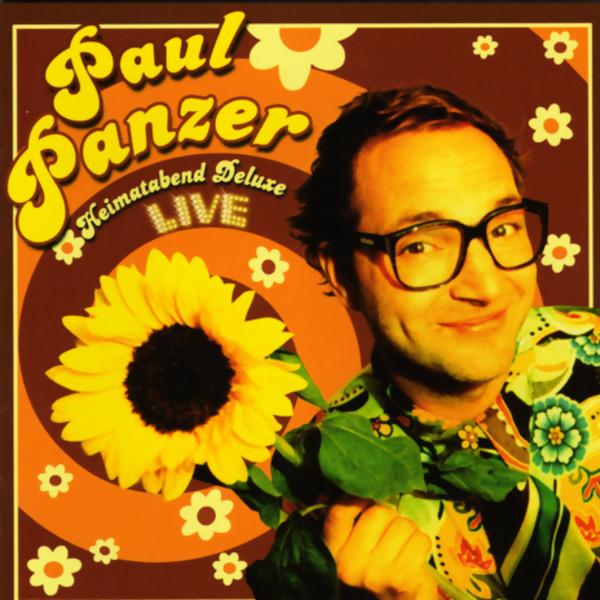 """Paul Panzer mit """"Heimatabend Deluxe"""""""