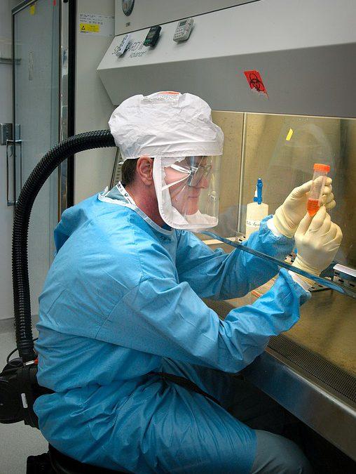 Was macht ein Immunologe?
